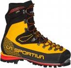 La Sportiva M Nepal Cube Gtx® Gelb / Schwarz | Größe EU 45 | Herren Bergschuh