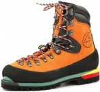La Sportiva Nepal Top Work Orange, Male EU 37 -Farbe Orange, 37