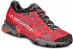 La Sportiva M Primer Low Gtx® Rot | Größe EU 37.5 | Herren Hiking- & Approach