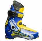 La Sportiva Sideral 2.0 Gelb, Male EU 42 -Farbe Yellow -Blue, 42