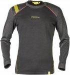 La Sportiva M Stratosphere Long Sleeve | Größe XXL | Herren Langarm-Shirt