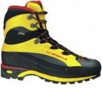 La Sportiva Trango Guide Evo Gtx® Schwarz, Male Gore-Tex® EU 45 -Farbe Yellow