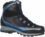 La Sportiva M Trango TRK Leather Gtx® Blau / Schwarz | Größe EU 41 | Herren W