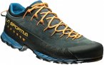 La Sportiva M TX 4 Blau   Größe EU 39.5   Herren Hiking- & Approachschuh