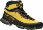 La Sportiva M TX 4 Mid Gtx® Gelb   Größe EU 42   Herren Hiking- & Approach-Sc