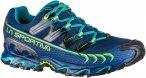 La Sportiva M Ultra Raptor Gtx® Blau / Grün | Größe EU 45.5 | Herren Laufsch