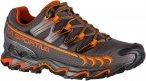 La Sportiva M Ultra Raptor Gtx® Grau / Orange | Größe EU 40 | Herren Laufschu
