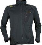 La Sportiva Mens Voyager 2.0 Jacket Schwarz, XL, Herren Freizeitjacke