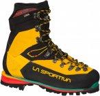 La Sportiva Nepal Evo Gtx® Gelb / Schwarz   Größe EU 44    Bergschuh