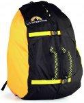 La Sportiva Rope Bag Medium Schwarz, Kletterrucksack & Seilsack, One Size