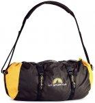 La Sportiva Rope Bag Small Gelb / Schwarz   Größe One Size    Kletterrucksack