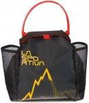 La Sportiva Training Chalk Bag Gelb / Schwarz | Größe One Size |  Kletterzubeh