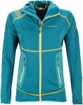 La Sportiva Avail 2.0 Hoody Blau, Female Isolationsjacke, L