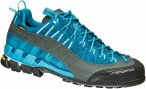 La Sportiva W Hyper Gtx® Blau | Größe EU 41.5 | Damen Hiking- & Approachschuh