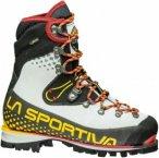 La Sportiva Nepal Cube Gtx® Blau, Female Gore-Tex® EU 41.5 -Farbe Ice, 41.5