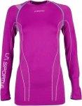 La Sportiva Neptune 2.0 Long Sleeve Lila/Violett, Female L -Farbe Purple, L