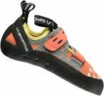 La Sportiva W Tarantula Colorblock / Orange / Schwarz   Größe EU 37   Damen Kl