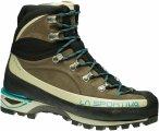 La Sportiva W Trango Alp Evo Gtx® Colorblock / Beige / Braun | Größe EU 36.5