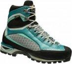 La Sportiva Trango Tower Gtx® Schwarz, Female Gore-Tex® EU 40 -Farbe Emerald,