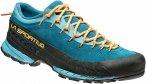 La Sportiva W TX 4 Blau | Größe EU 37.5 | Damen Hiking- & Approachschuh