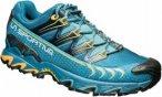 La Sportiva Ultra Raptor Gtx® Blau, Female Gore-Tex® EU 37.5 -Farbe Fjord -Pap