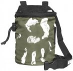 Lacd Hand Of Fate Chalkbag, Army Green Grün, One Size