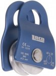 Lacd Single Pulley Mobile Small Blau, Klettern, One Size