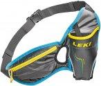 Leki Drinkbelt Blau / Gelb / Grau   Größe One Size    Tasche