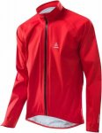 Löffler Bike Jacke Prime Gtx® Active Rot, Male Gore-Tex® Regenjacke & Hardshe