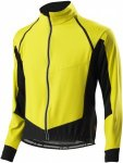 Löffler Bike Zip-Off Jacke Milano WS Superlite Gelb, Male Softshelljacke, 54