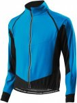 Löffler Bike Zip-Off Jacke Milano WS Superlite Blau, Male 50 -Farbe Royal, 50