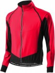 Löffler Bike Zip-Off Jacke Milano WS Superlite Rot, Male Softshelljacke, 50
