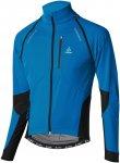 Löffler M Bike Zip-Off Jacke SAN Remo Windstopper Softshell Light | Größe 46,