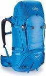Lowe Alpine Mountain Ascent 40-50 Regular Blau, Alpin-& Trekkingrucksack, 40+10l