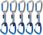 Mammut 5 Pack Crag Indicator Wire Express Sets | Größe 10 cm |  Karabiner & Ex