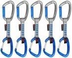 Mammut 5 Pack Crag Indicator Wire Express Sets |  Karabiner & Express-Schlingen