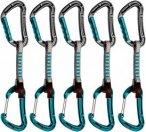 Mammut 5ER Pack Bionic Express Sets Blau, Klettern, One Size
