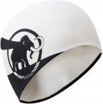 Mammut Sertig Headband Schwarz / Weiß   Größe One Size    Kopfbedeckung