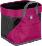 Mammut Stitch Boulder Chalk Bag Lila/Violett, Klettern, One Size