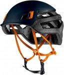 Mammut Wall Rider Orange, Kletterhelm, 52 -57 cm