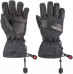 Marmot Baker Glove Schwarz, Gore-Tex® Accessoires, L