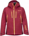 Marmot M Alpinist Jacket Rot   Herren