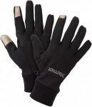 Marmot Connect Glove Schwarz, Male Accessoires, XL