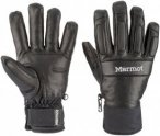 Marmot Tahoe Undercuff Glove Schwarz, L,Fingerhandschuh ▶ %SALE 35%