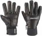 Marmot Tahoe Undercuff Glove Schwarz, S,Fingerhandschuh ▶ %SALE 35%