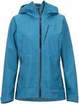 Marmot W  Edge Jacket Blau | Größe XS | Damen Windbreaker