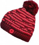 Marmot Womens Rosalie Hat Rot, One Size, Damen Mütze ▶ %SALE 30%