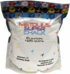 Metolius Super Chalk 425g | Größe One Size |  Kletterzubehör