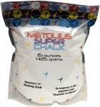 Metolius Super Chalk 425g Weiß | Größe One Size |  Kletterzubehör