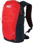 Millet Yari 20 Colorblock / Rot   Größe 20l    Alpin- & Trekkingrucksack